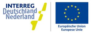Förderlogo Interreg Deutschland-Nederland