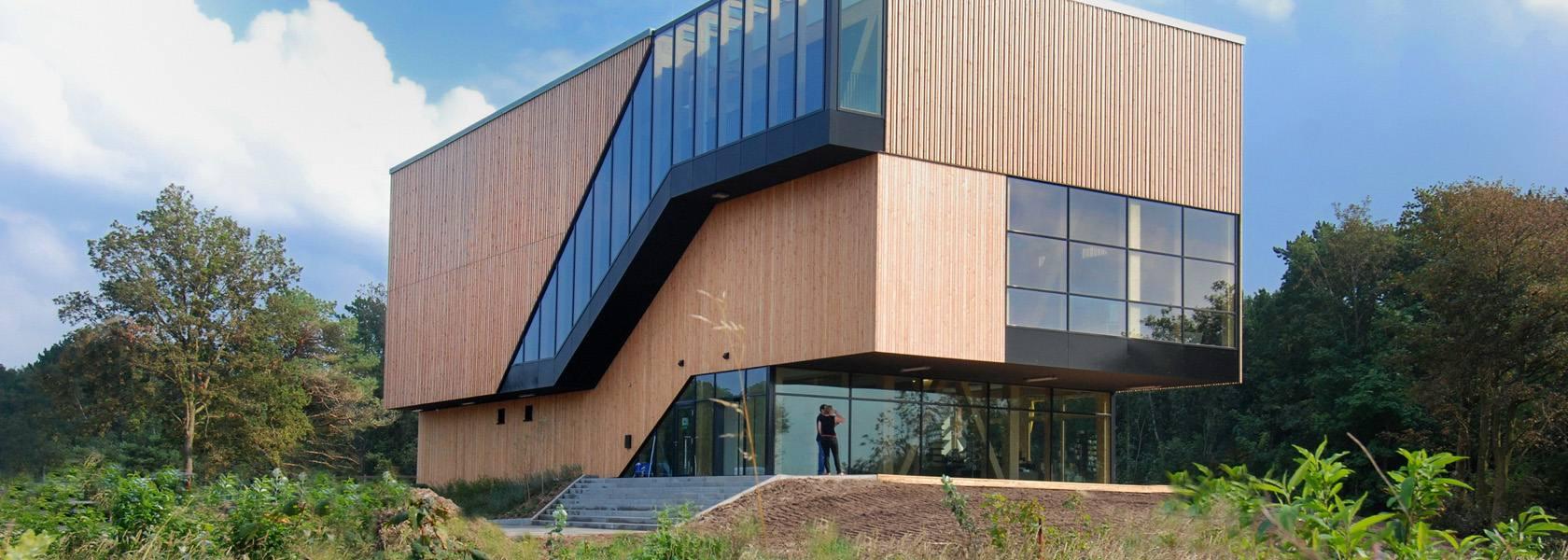 Wattenmeer-Besucherzentrum Cuxhaven, © Bernd Schlüsselburg