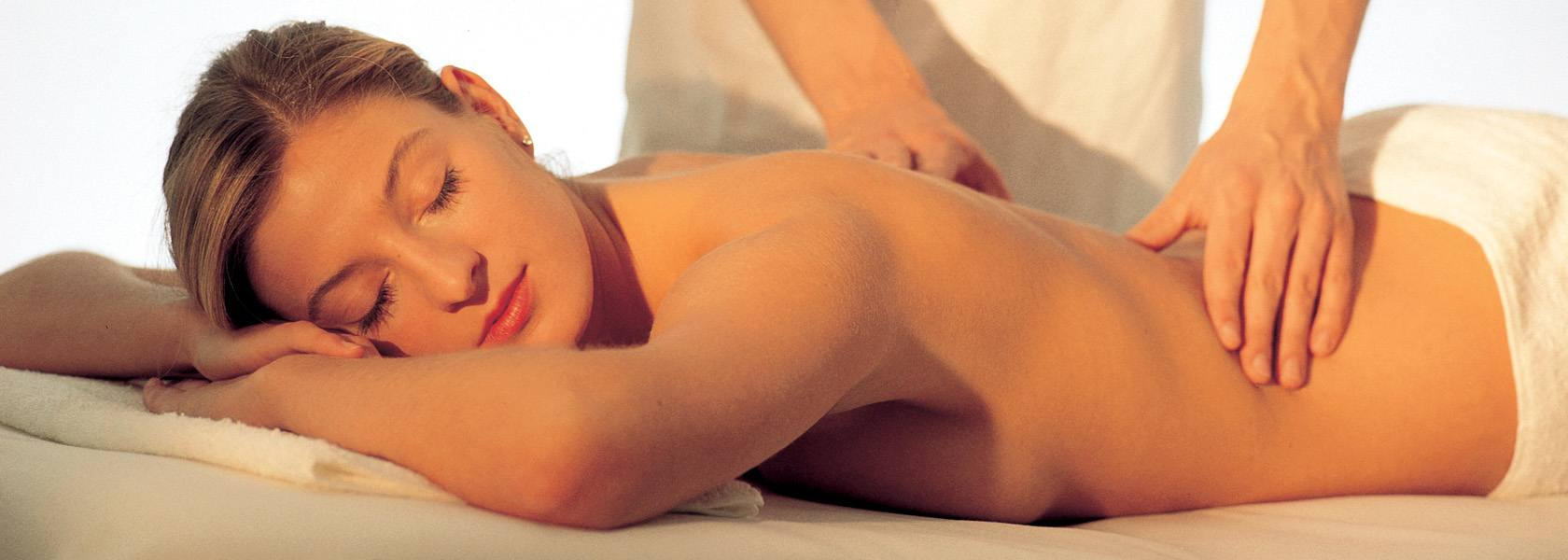 Thalasso-Massage, © Dirk Topel