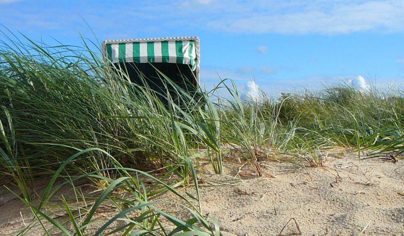 Strand Cuxhaven, © Nordseeheilbad Cuxhaven GmbH
