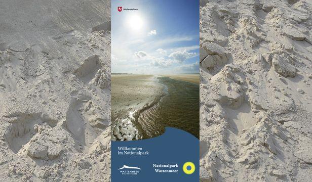 Willkommen im Nationalpark, © Nationalparkverwaltung niedersächsisches Wattenmeer