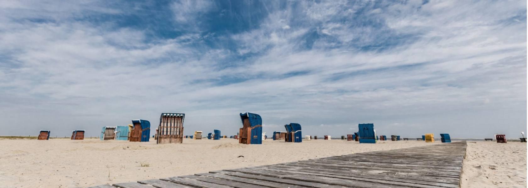 Strandweg im Dornumerland, © Lars Wehrmann