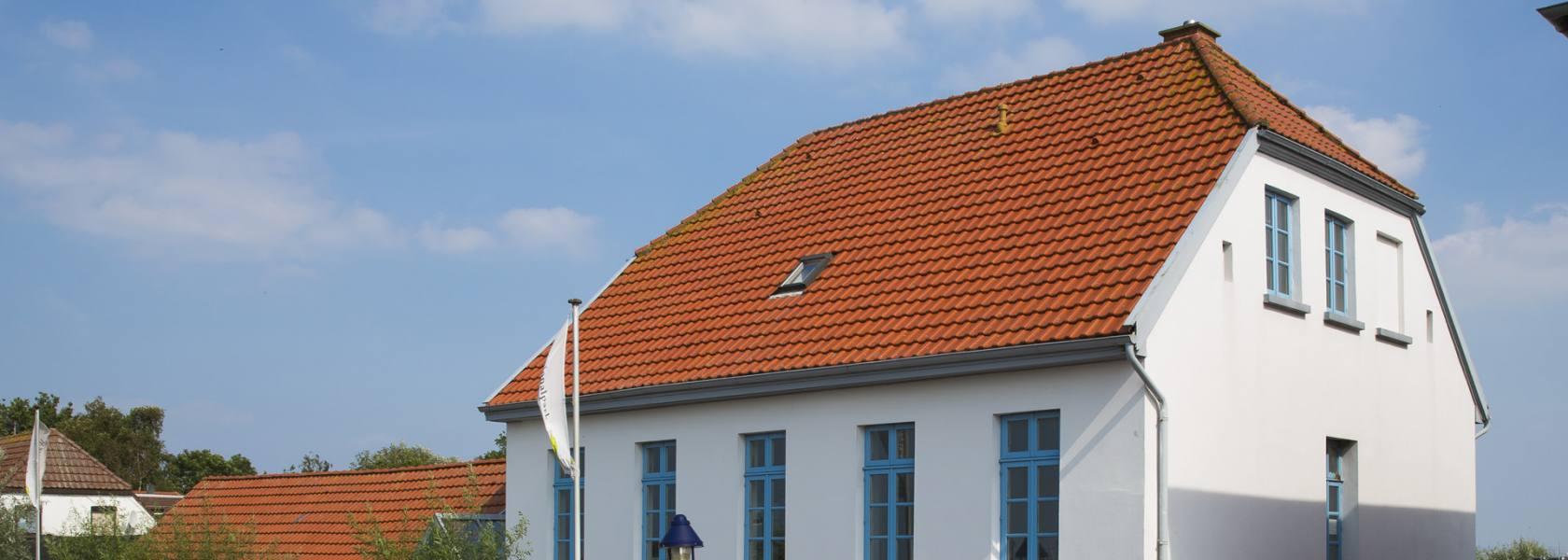 Nationalpark-Haus Museum Fedderwardersiel, © Tourismus-Service Butjadingen GmbH & Co. KG