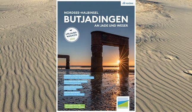 Gastgeberverzeichnis Butjadingen, © Tourismus-Service Butjadingen GmbH & Co. KG