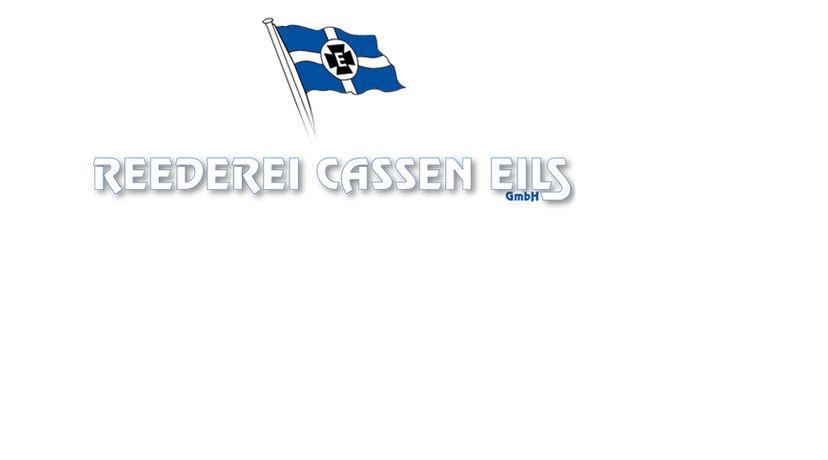 Logo der Reederei Cassen Eils, © Reederei Cassen Eils GmbH
