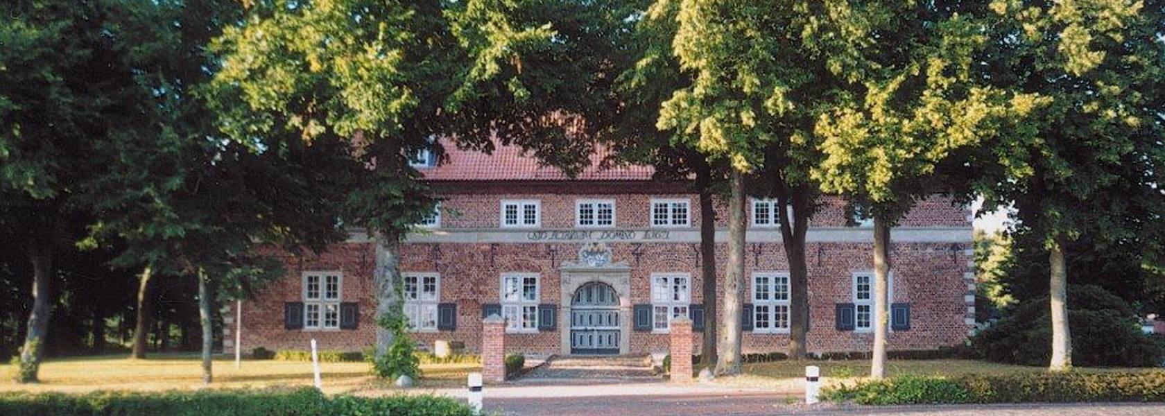 Waisenhaus, © Kurverwaltung Nordseebad Dangast