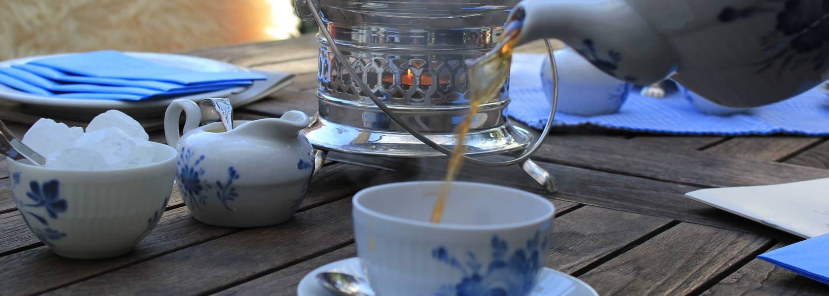 Teetied, © Die Nordsee GmbH, Katja Benke