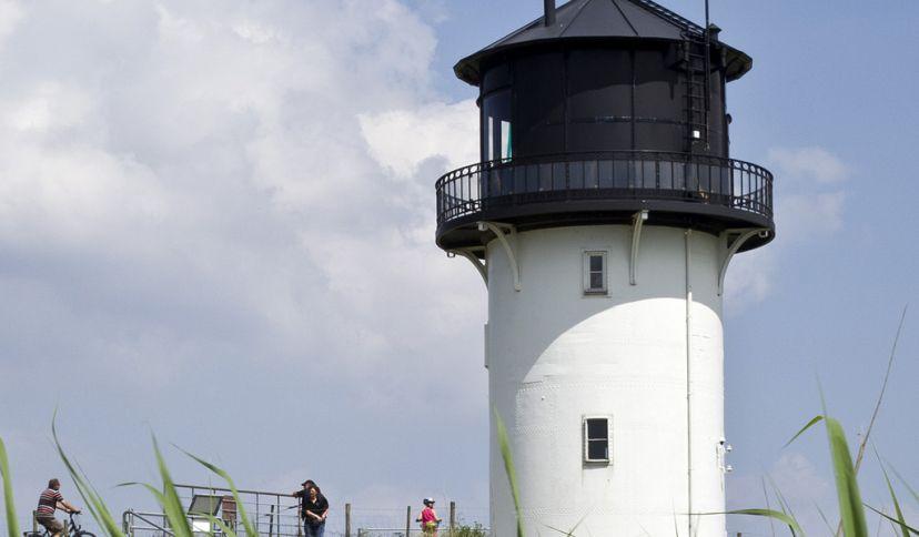 Leuchtturm Dicke Berta, © Nordseeheilbad Cuxhaven GmbH