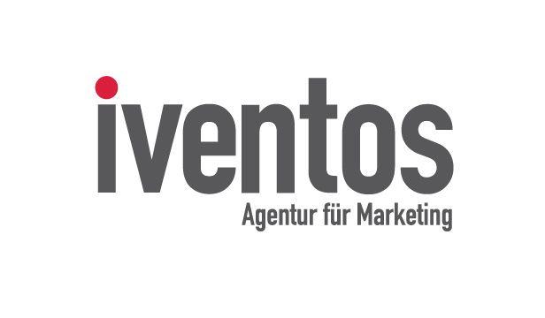 Logo Iventos, © Agentur iventos