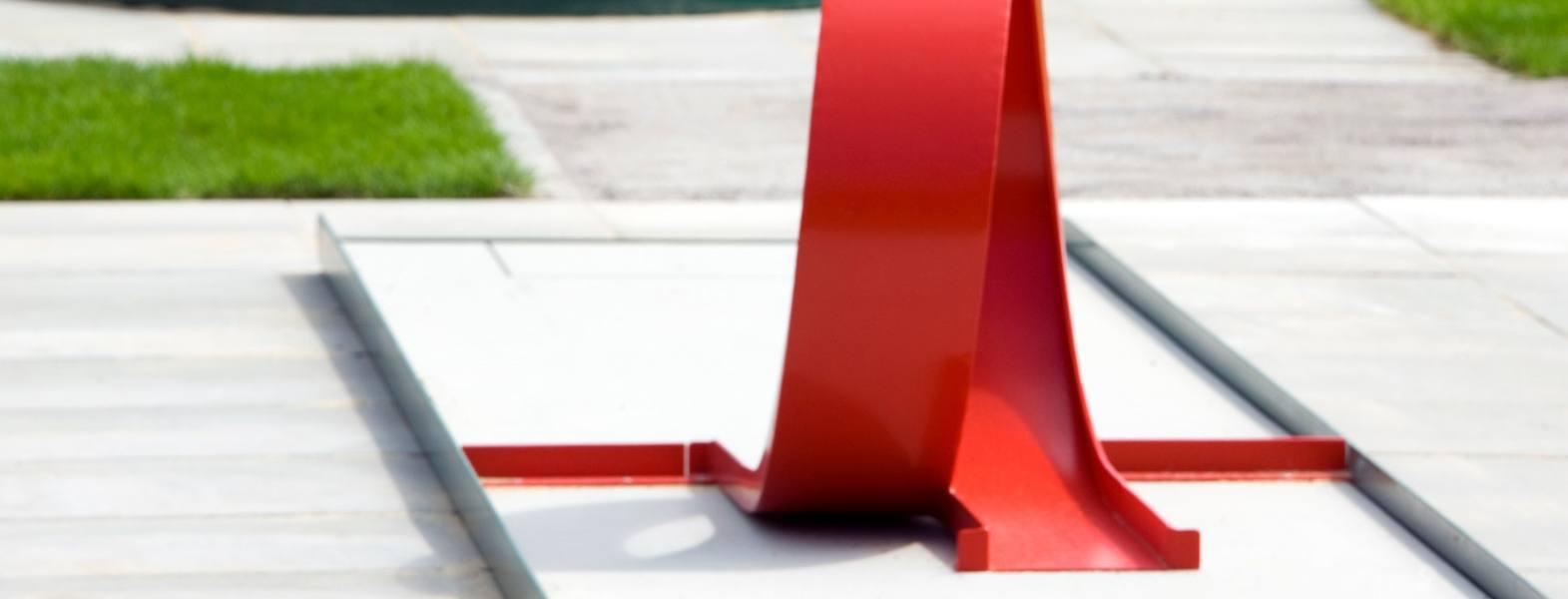 Minigolfplatz, © Bernd Otten