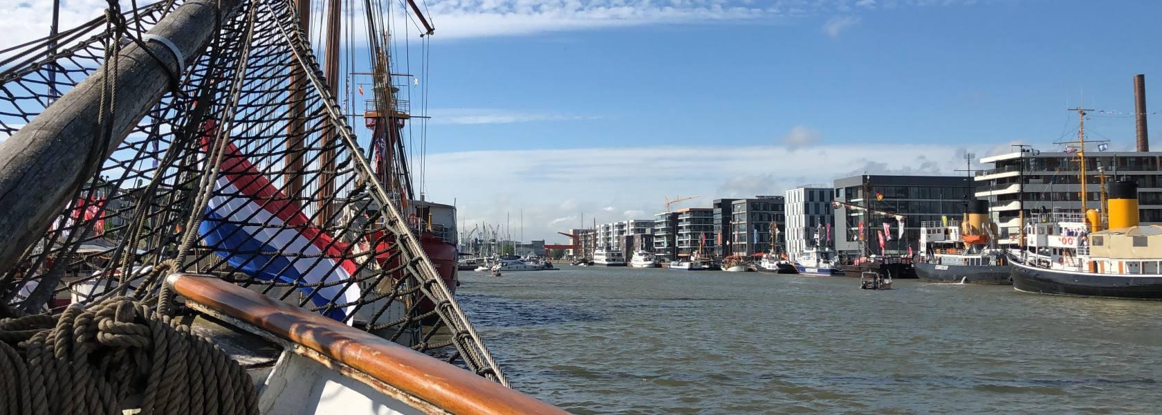 Lütte Sail, © Mailin Knoke