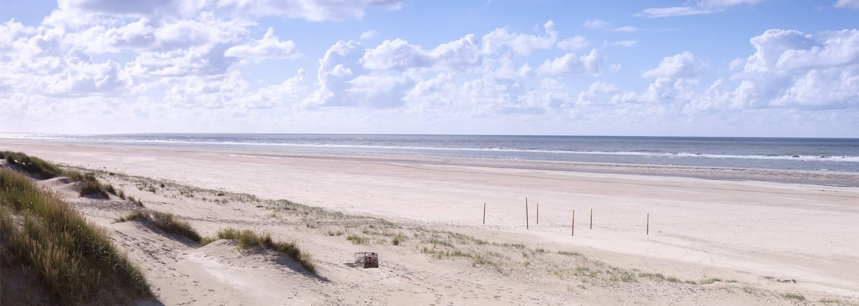 Strand von Langeoog, © Tourismus-Service Langeoog
