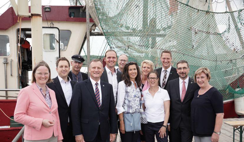 20 Jahre Nordsee Tourismus, © Die Nordsee GmbH, Robin Schneider
