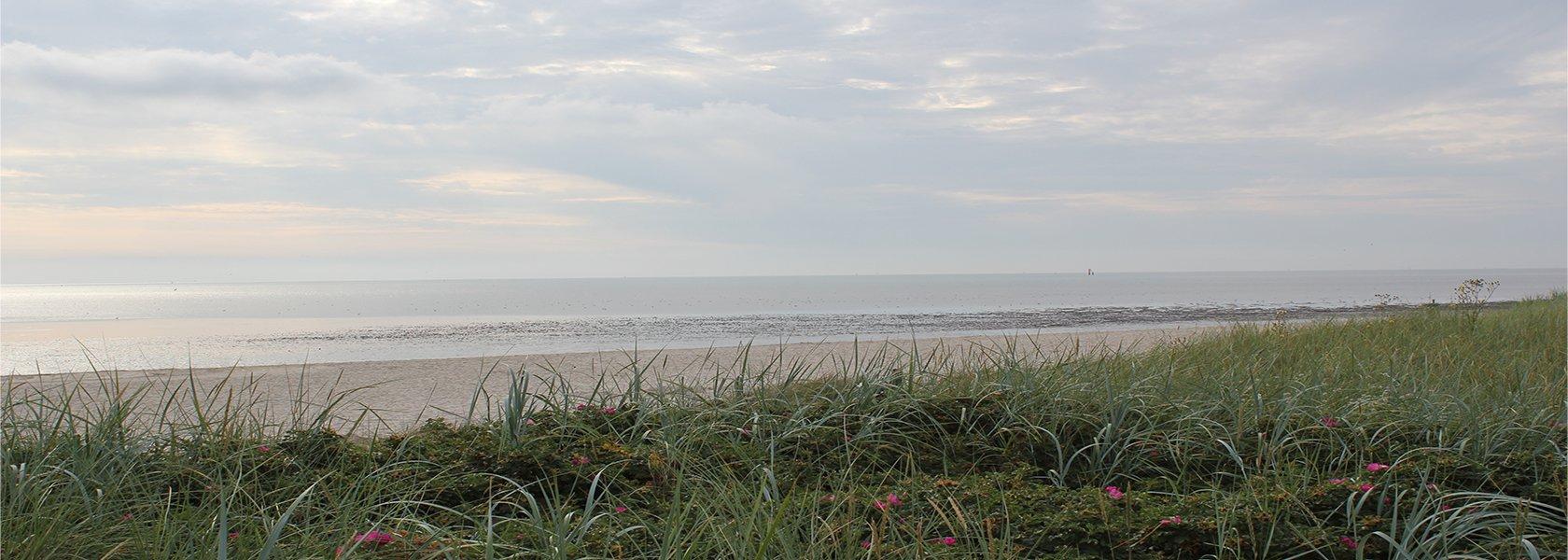 Strand von Schillig, © Die Nordsee GmbH, Katja Benke