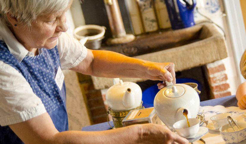 Ostfriesisches Teemuseum Norden, © Tourismus Service Norddeich