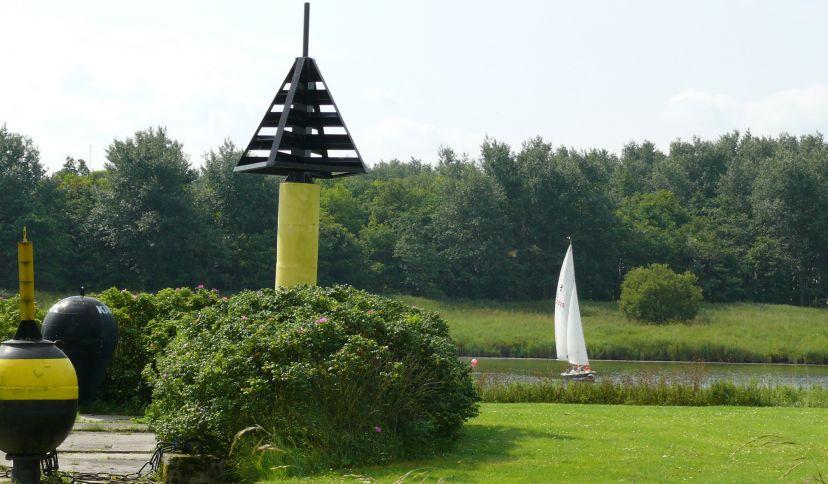 Segelboote, © Die Nordsee GmbH, Janina Beck