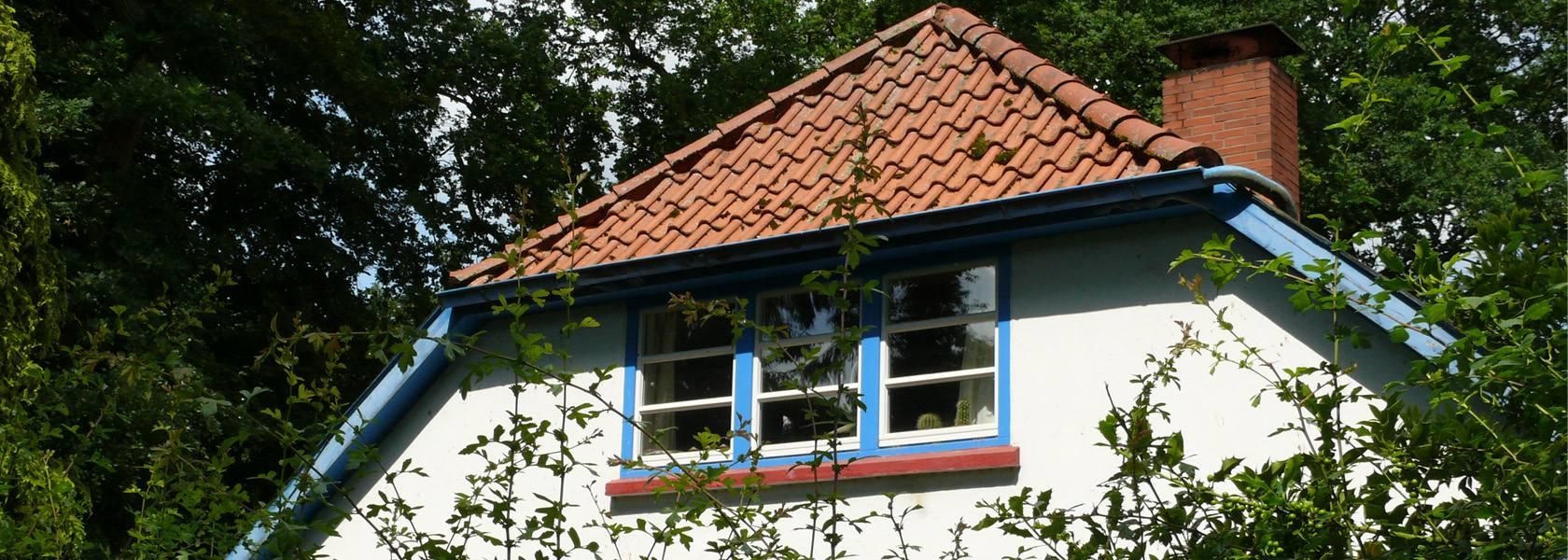 Dangast Ferienhaus, © Die Nordsee GmbH, Janina Beck