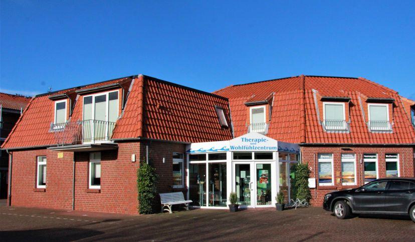 Therapie- und Wohlfühlzentrum, © Tourismus GmbH Gemeinde Dornum