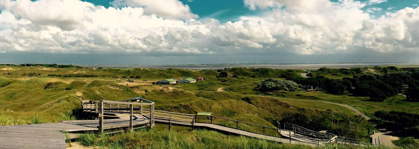 Auf den Ostfriesischen Inseln ticken die Uhren scheinbar anders. Das sorgt für besonders viel Entspannung im Inselurlaub., © Staatsbad Norderney GmbH