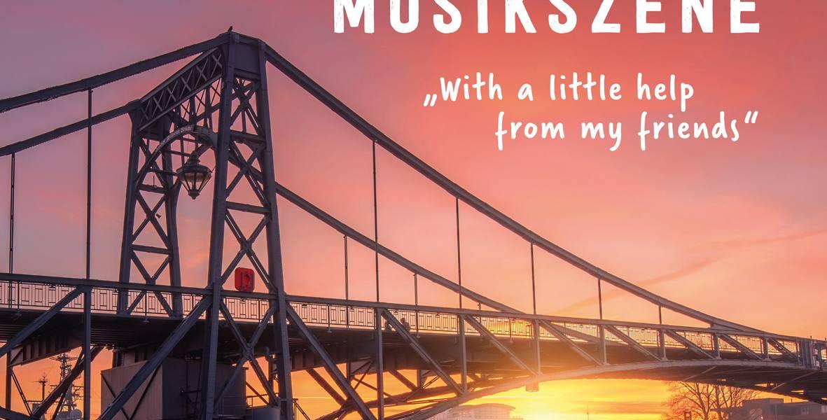 Musikcover, © Wilhelmshaven Touristik & Freizeit GmbH