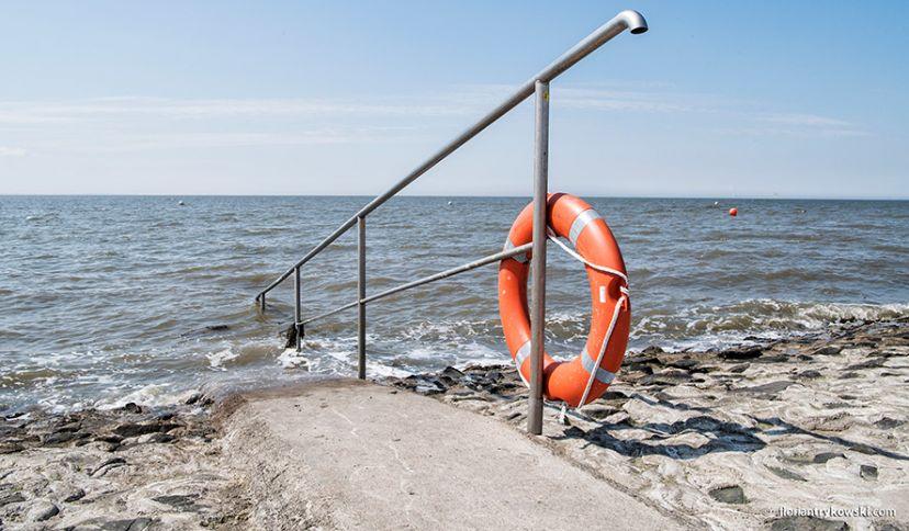 Rettungsring, © Florian Trykowski