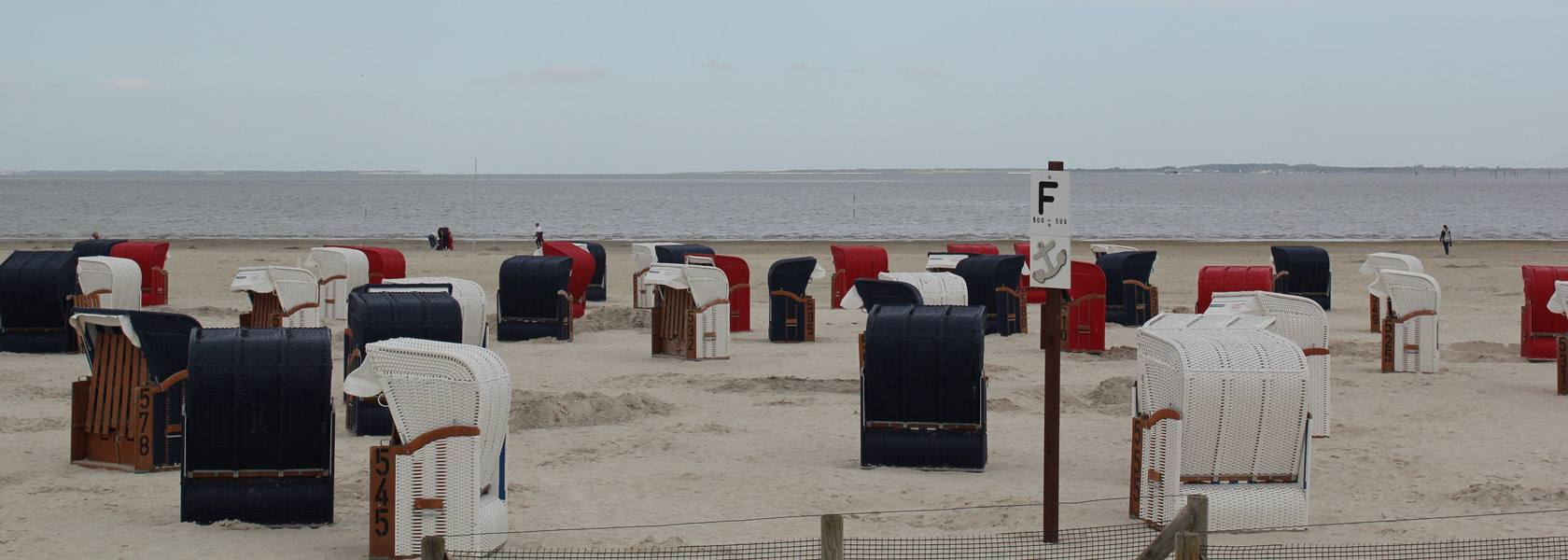 Strand Bensersiel, © Die Nordsee GmbH, Katja Benke