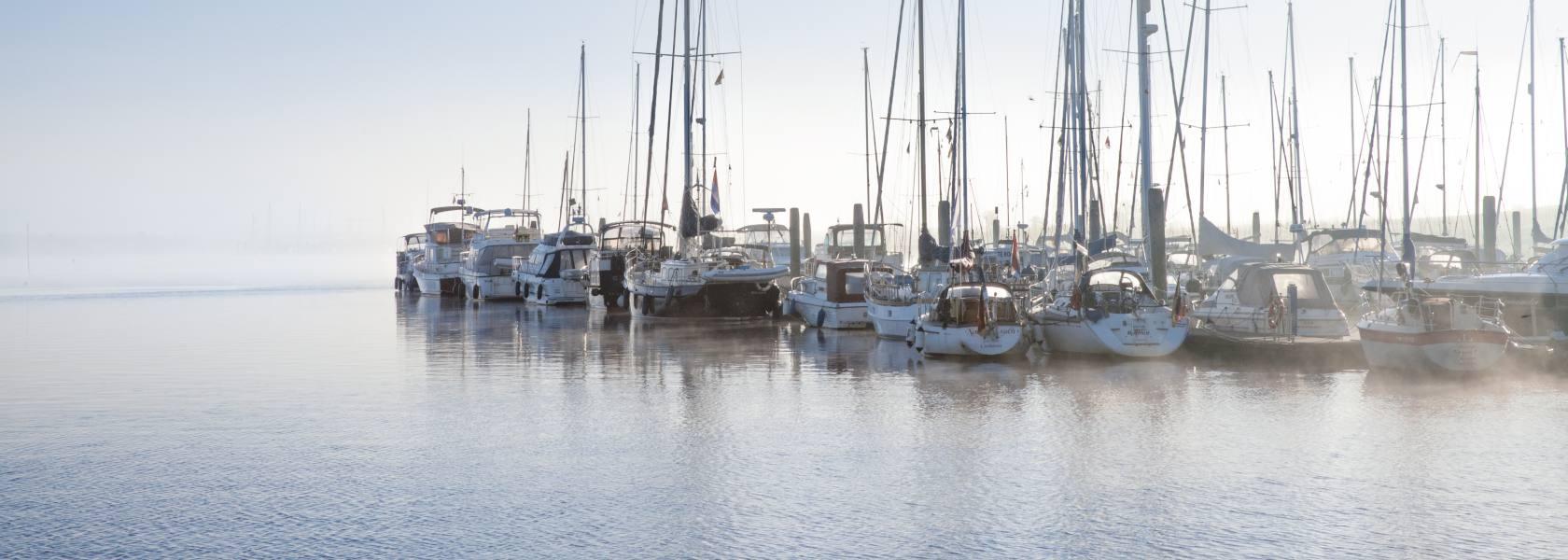 Am Hafen Greetsiel werden am Silvesterabend höchstwahrscheinlich viele Urlauber eintreffen, um das neue Jahr zu begrüßen., © Dietmar Scherf