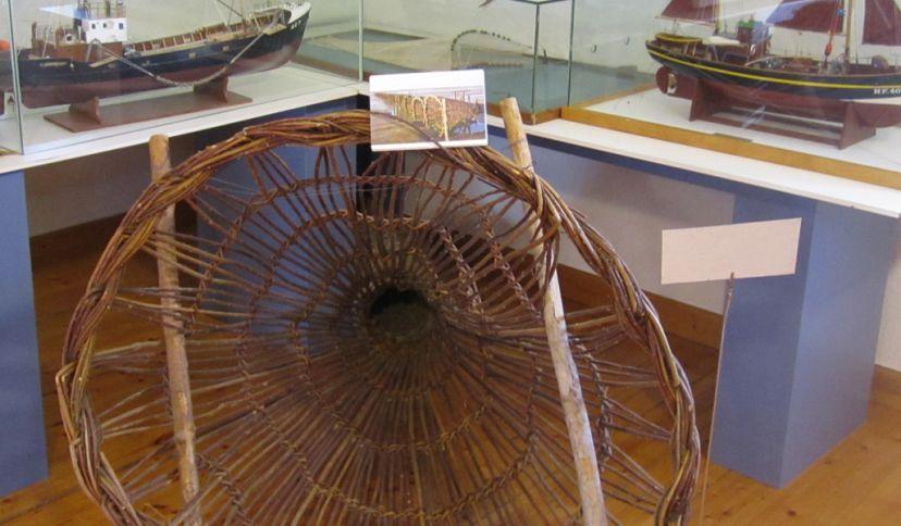 Museum für Wattenfischerei, © Die Nordsee GmbH, Jantje Olchers