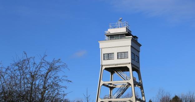 Signalturm in Wilhelmshaven, © Die Nordsee GmbH, Viktoria Thaden