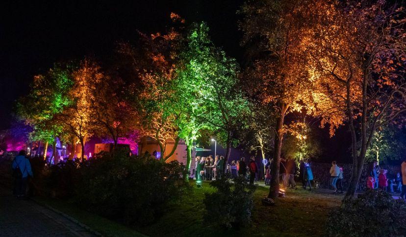 Herbst- und Lichterfest, © Tourismus GmbH Gemeinde Dornum  (TGD)