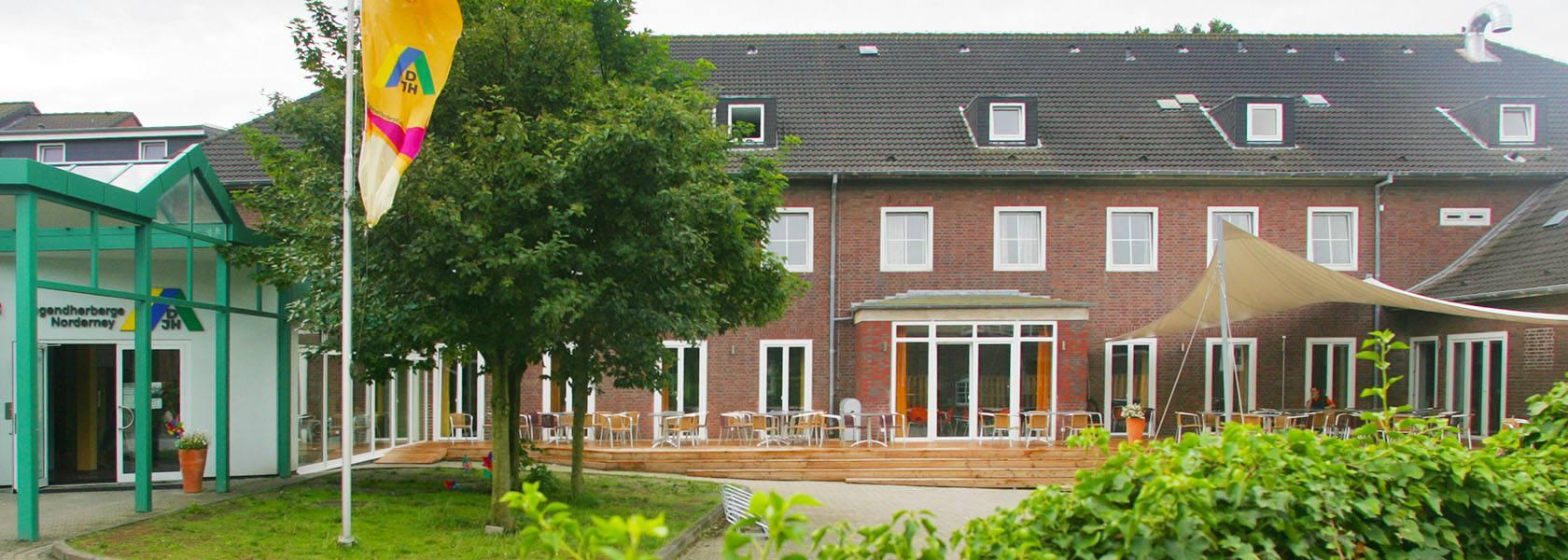 djh_norderney-01-712, © Die JugendHerbergen im Nordwesten gemeinnützige GmbH
