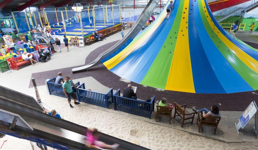 Spielscheune Burhave, © Tourismus-Service Butjadingen GmbH & Co. KG