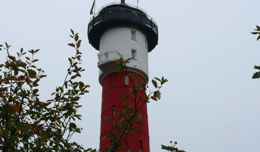 Neuer Leuchtturm Wangerooge, © Die Nordsee GmbH, Philipp Grunemann