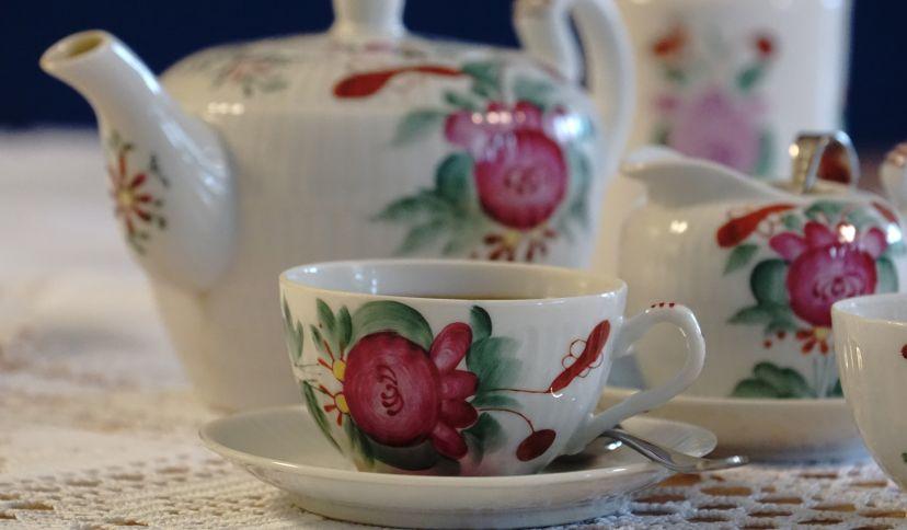 typische Teetied, © Die Nordsee GmbH, Robin Schneider