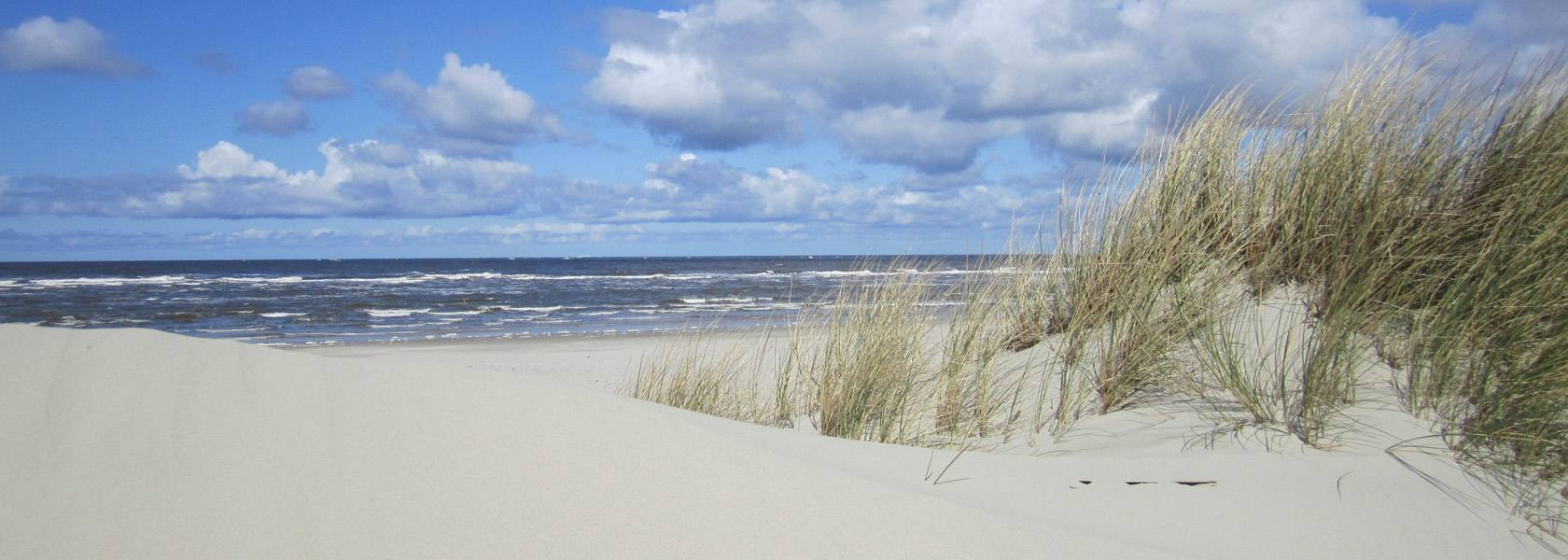 Strand auf Baltrum, © Die Nordsee Gmbh, Jantje Olchers