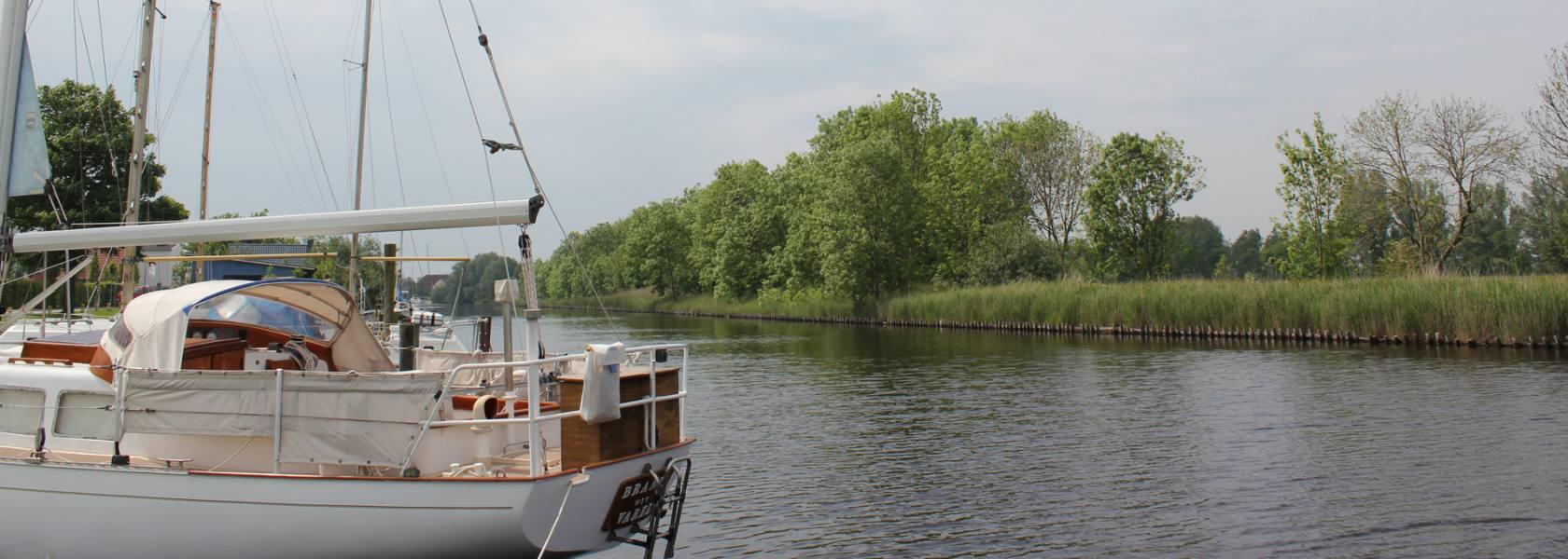 Vareler Hafen, © Die Nordsee GmbH, Katja Benke
