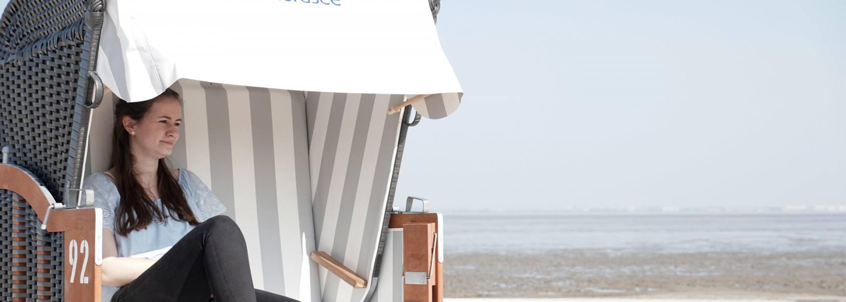 #unserstrandkorb, © Die Nordsee GmbH