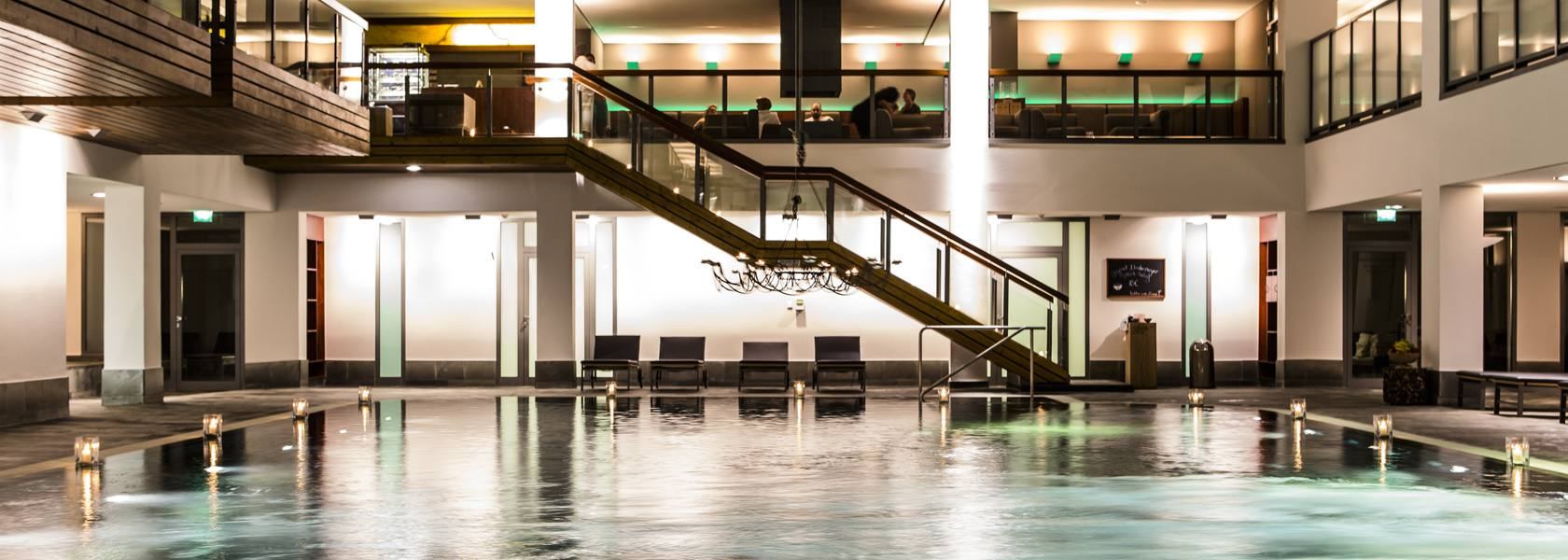 bade:haus norderney, © Staatsbad Norderney GmbH