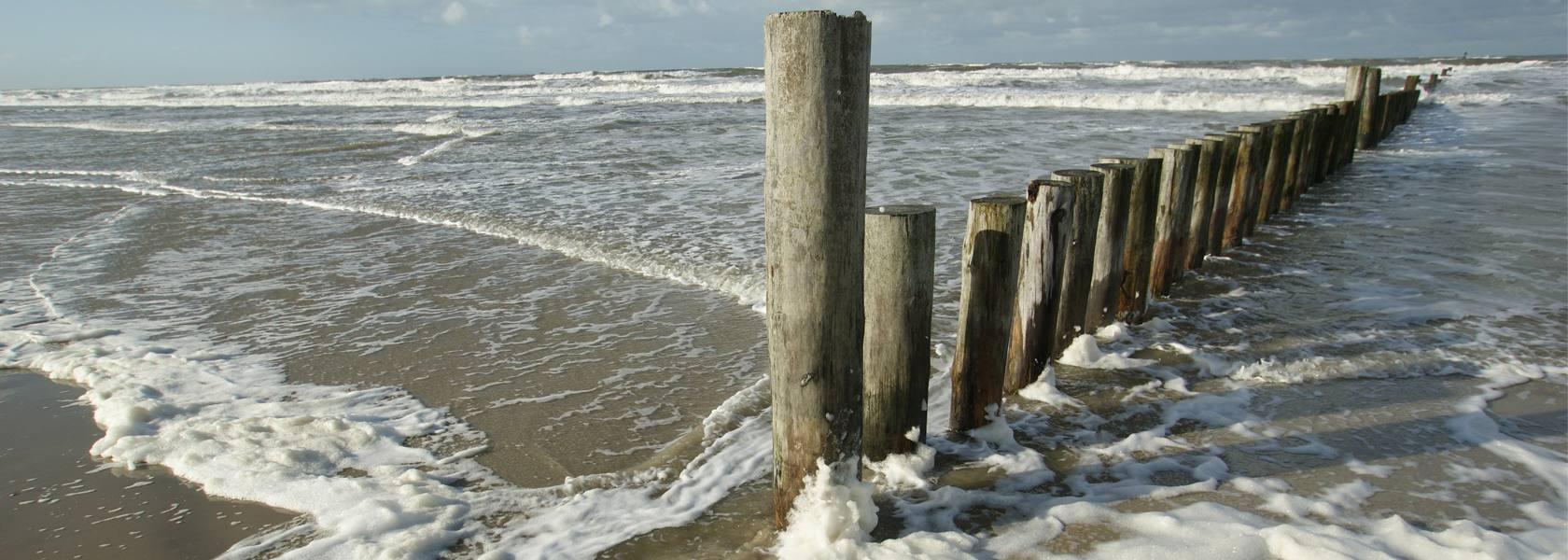 Strand auf Norderney, © Dirk Topel